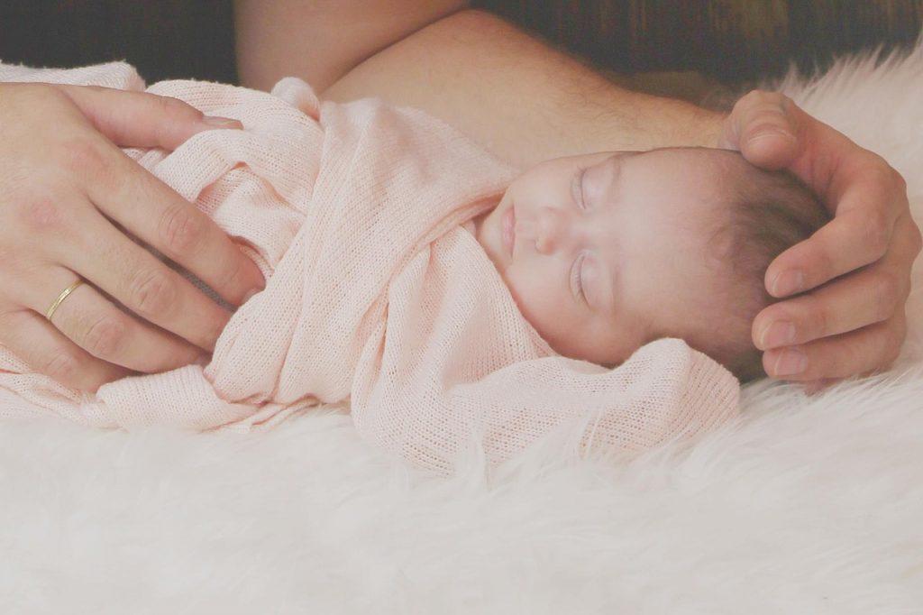 La pelle del neonato: manifestazioni cutanee più comuni
