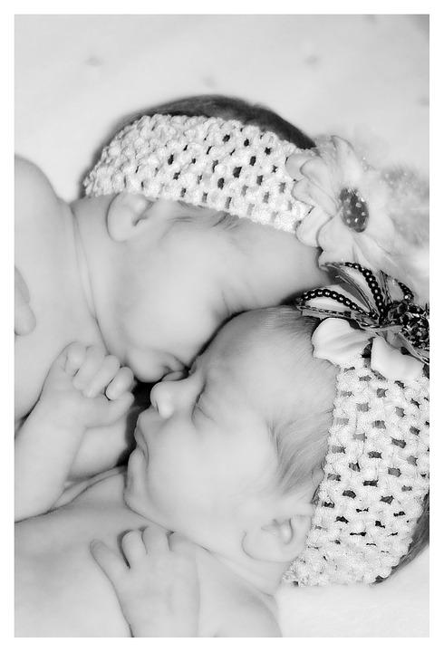 Gravidanza gemellare: alla scoperta di questo mondo!