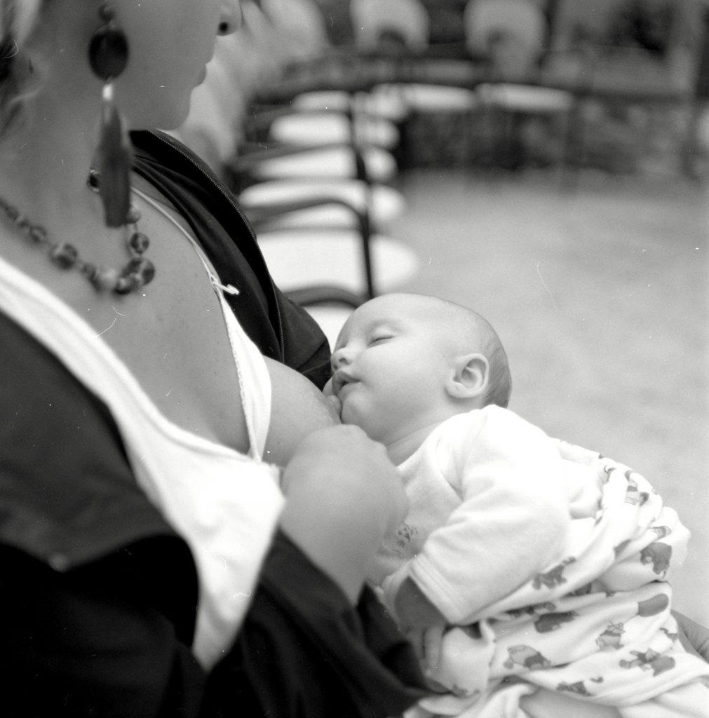 I principali dubbi e consigli sull'allattamento al seno