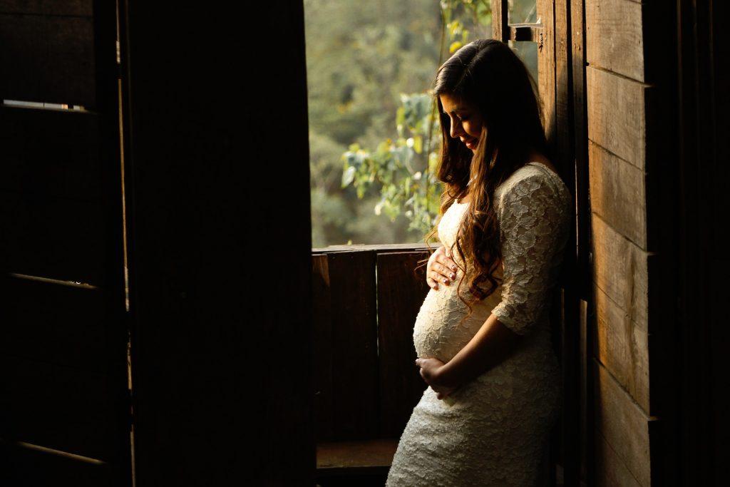 Undicesima settimana di gravidanza, cosa succede alla mamma al papà e al feto