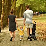 7 modi in cui la vita di coppia cambia dopo il parto